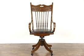 sold victorian swivel antique adjustable 1910 u0026 oak desk