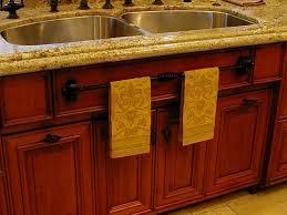 Kitchen Sink Cabinet Plans Custom Kitchen Courageous Kitchen Sink Cabinets For Home