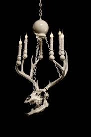 Adam Wallacavage Octopus Chandelier For Sale by 106 Best Artsy Fartsy Skulls Images On Pinterest Antler Art