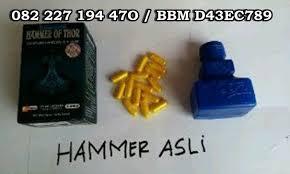 obat hammer of thor asli di batam 082227194470