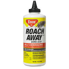 boric acid for bed bugs enoz 16 oz roach away powder boric acid r47 1 the home depot