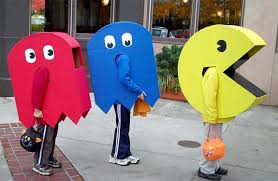 pac man costumes costumes fc
