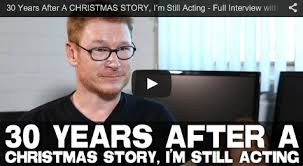 Christmas Story Meme - 30 years after a christmas story i m still acting full