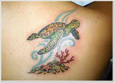 i my first tattoo i will be getting more nana this is just
