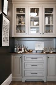 warm white kitchen design u0026 gray butler u0027s pantry home bunch