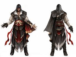 Ezio Halloween Costume Ezio Auditore Master Assassin Suit Cutiepiepie Assassin U0027s