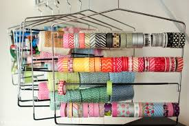 ribbon holders diy washi storage and ideas plan to this