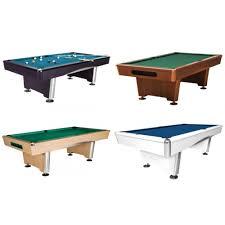 triumph sports pool table dynamic competition 8 9 foot mahogani