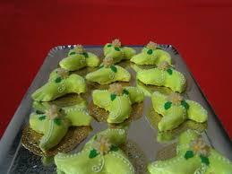 recette de cuisine alg駻ienne moderne arayeche l arayeche gâteau algérien moderne aux délices du palais