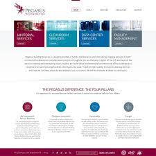 Home Design Center San Diego by Website Design For San Diego Industrial Cleaning Company