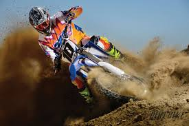 motocross dirt bike dirt bike magazine riding the new yz two strokes