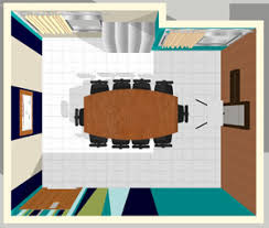 layout ruang rapat yang baik inside rsp bale wulandari