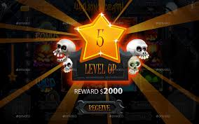 free halloween slots halloween slot game kit by cartoonsmaker graphicriver