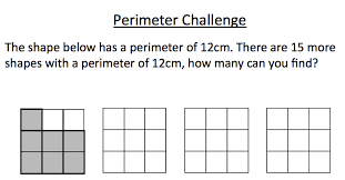 area and perimeter solve my maths