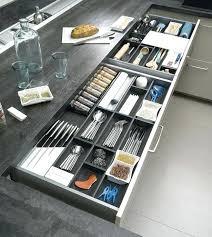 organisateur de tiroir bureau organiseur tiroir cuisine tiroir pour cuisine organiseur de tiroir
