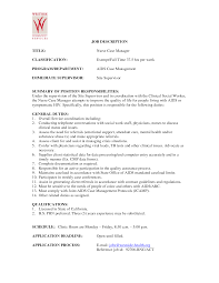 ideas collection domestic violence case manager cover letter for