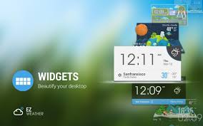 clock and weather widgets for android average temp 3d clock widget android apps on play
