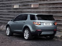 land rover discovery sport 2014 land rover discovery sport 2014 2015 2016 2017 suv 1