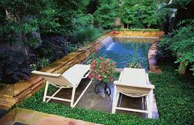 modern house landscape design ideas seasons of home residential