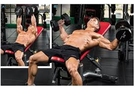 Bench Press Chest Workout The Best Chest Exercises For Men For A Bigger Chest
