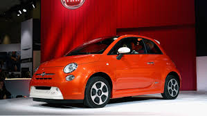 fiat fiat chrysler loses 20 000 for every fiat 500e it sells the drive