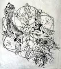 tattoo meaning mandala garden of the goddess sacred tattoo mandala design tania marie s