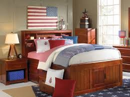 Queen Bed Frame With Twin Trundle by Captains Bed Queen Bed Frame Queen Bed Frame King Bed Frame Bed