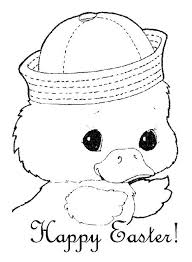 easter holiday coloring pages kids family holiday net guide