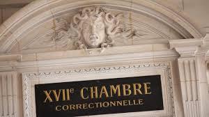 chambre correctionnelle 17 chambre correctionnelle