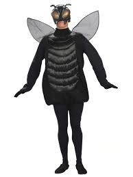 fly costume wholesale horror mens costumes
