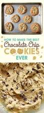 here u0027s how to make the world u0027s greatest chocolate chip cookies