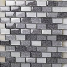 glass mosaic tiles subway tile sheets glass tile backsplash ideas