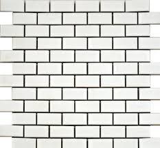 white brick bond tiles tile samples pinterest brick bonds