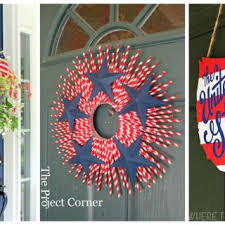 4th of july crafts 4th of july decorations