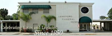 funeral homes in ta fl lankford funeral home crematory serving deland and area