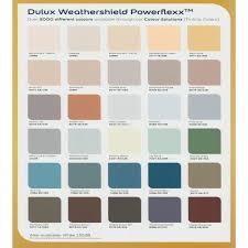 dulux paint weathershield powerflexx 5l exterior paint 11street