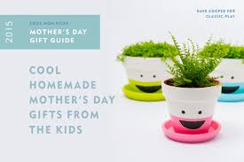 cool mothers day gifts s day gift guide 12 cool gifts from the kids