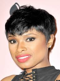 Jennifer Hudson Short Hairstyles Want To Go Short Copy Your Superstars U2013 The Beauty Box