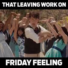 Friday Adult Memes - 20 leaving work meme for wearied employees sayingimages com