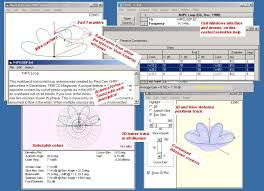 flyer designen programm eznec antenna analysis software