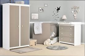 chambre bébé et taupe chambre fille chambre bebe taupe et blanc