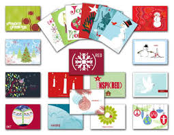 hallmark product red holiday cards are now on sale blog red