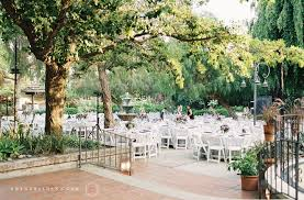 cheerful outdoor wedding venues los angeles b35 on images