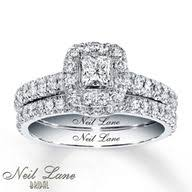 Neil Lane Wedding Rings by Engagement Rings Wedding Rings Diamonds Charms Jewelry From