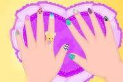 nail games