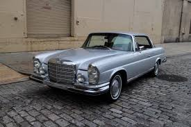 mercedes 280se coupe for sale 1970 mercedes 280se 3 5 coupe german cars for sale