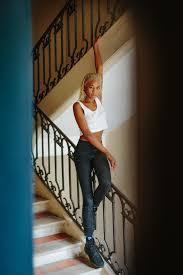 White Bedroom Records Meet Abra The Bedroom R U0026amp B Singer Who U0027s Not Afraid To