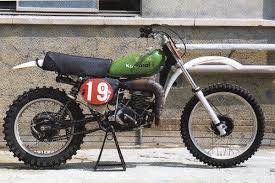 works motocross bikes for sale here are some badass pics of early japanese works bikes moto