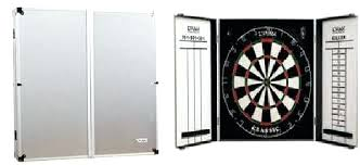 black dart board cabinet dartboard cabinet dart board cabinets for sale in canada