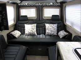 mercedes passenger for sale 2014 airstream interstate lounge 9 passenger conversion